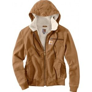 Carhartt Sherpa Jacket